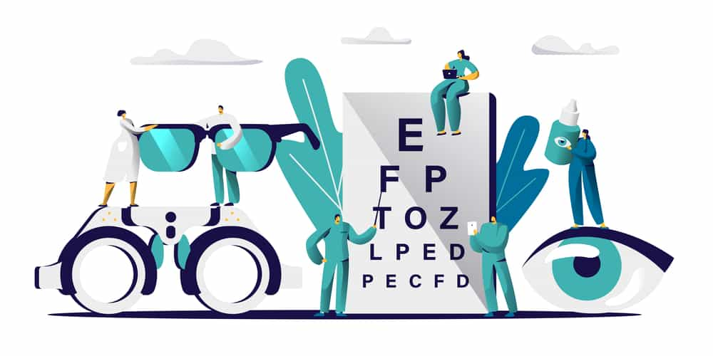 Family Eye Care: Tips for Choosing the Right Eye Doctor