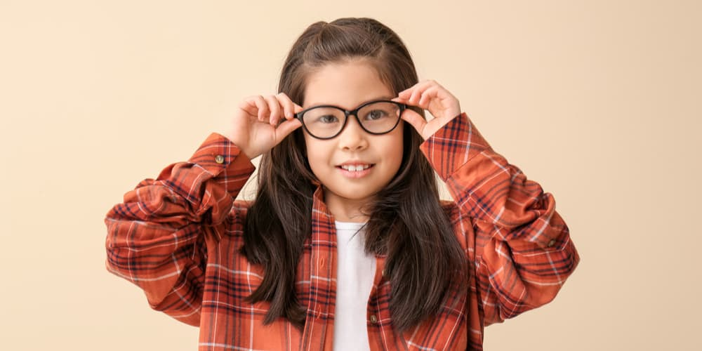 Buying Children's Eyeglasses: What to Consider